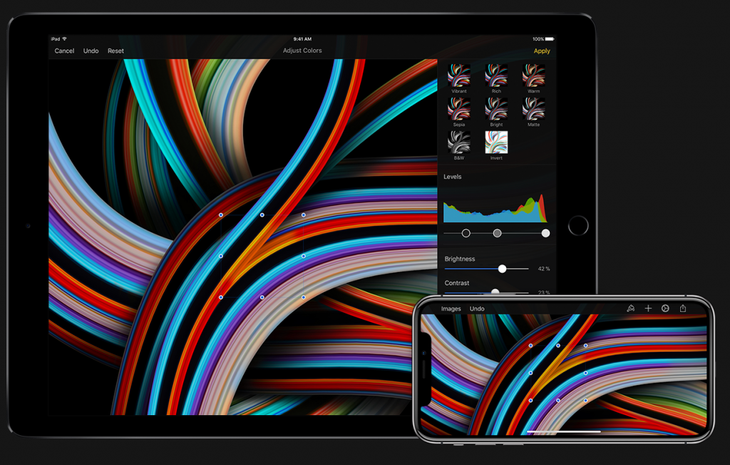 Pixelmator For IOS