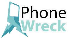 phonewreck